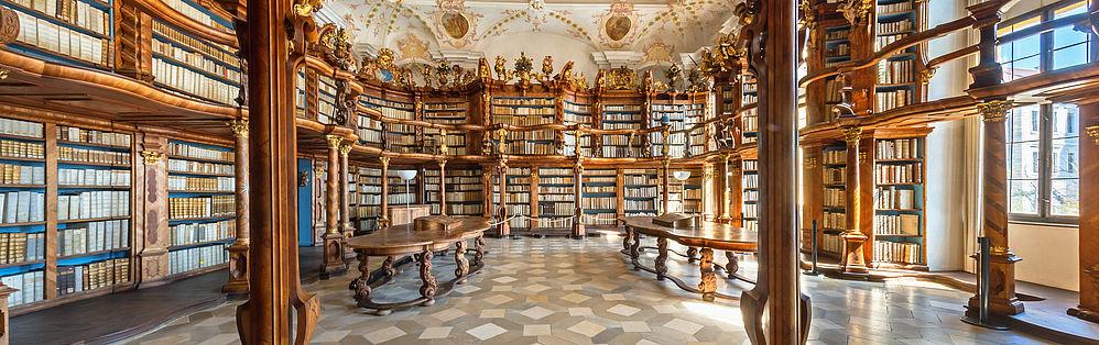 Staatliche Bibliothek Neuburg A D Donau